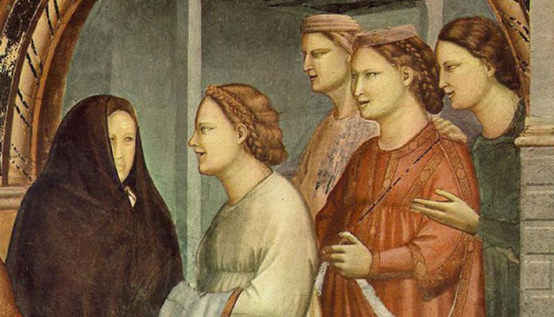 """""""Donne e Monasteri nel Medioevo"""", appuntamento al centro Ancescao di Porano"""