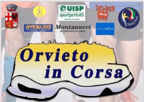 """Al via CorrinTuscia: appuntamento ai piedi del Duomo per """"Orvieto in Corsa"""""""