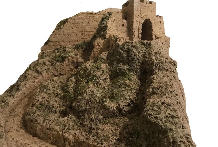 """""""Paesi d'Etruria"""",  il Pozzo di San Patrizio entra nel Museo Faina"""