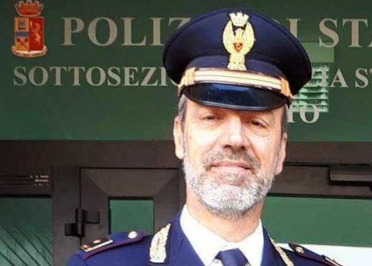 Omicidio stradale, il commissario Stefano Spagnoli ospite all'UniTre
