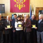 "L'Associazione culturale ""Pier Luigi Leoni"" conferisce gli attestati di benemerenza"