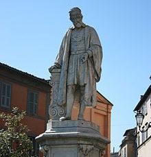 Acquapendente per l'Acquapendente: Girolamo Fabrizio a 400 anni dalla morte