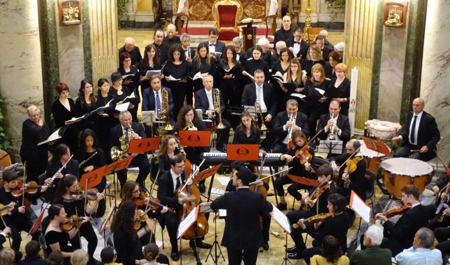 L'Orchestra Pueri Symphonici sul palco del Teatro Mancinelli per un omaggio al genio di Mozart