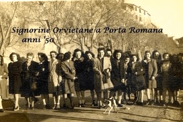 VIDEO: Orvieto e Orvietani, Passato e Presente