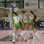 Zambelli Orvieto ancora tra le migliori della serie A2 femminile