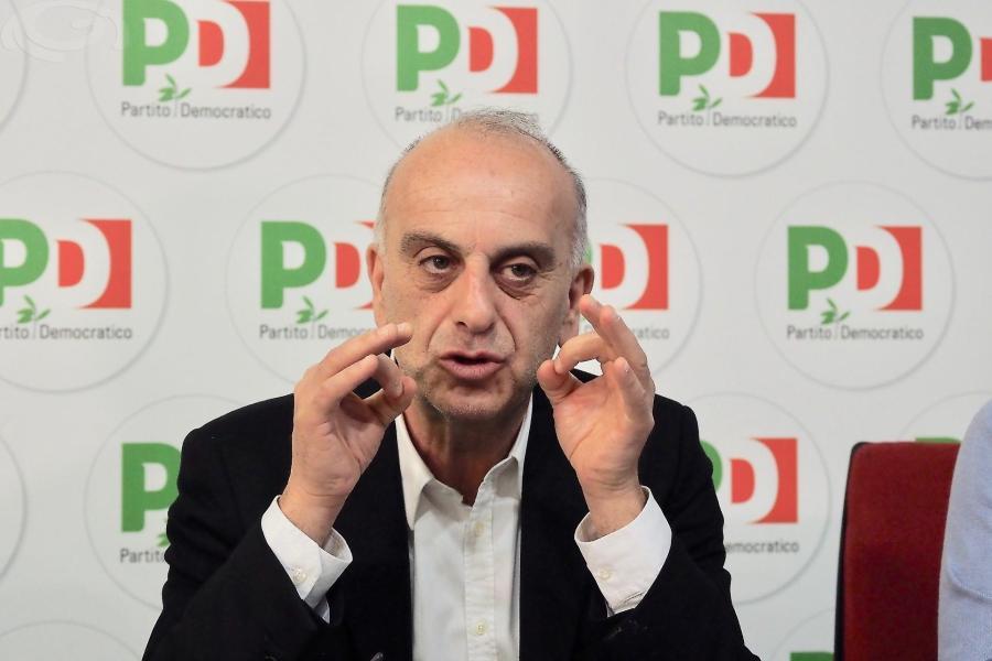 Inchiesta sanità, Bocci e Barberini agli arresti domiciliari. Indagata presidente Marini