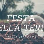 """Parrano Biodiversa presenta la """"Festa della Terra 2019"""""""