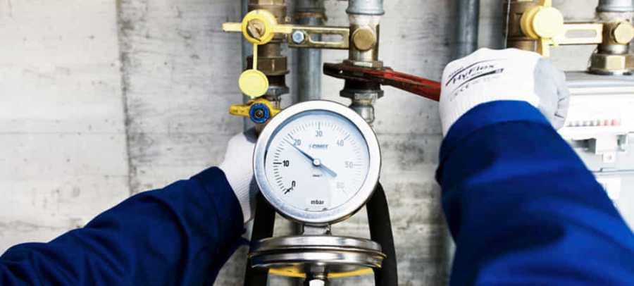 Distribuzione del gas naturale in forma associata, conferimento a Terni Reti Srl