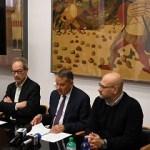 Sanità, commissario straordinario onnis dal 1° maggio all'azienda ospedaliera di Perugia