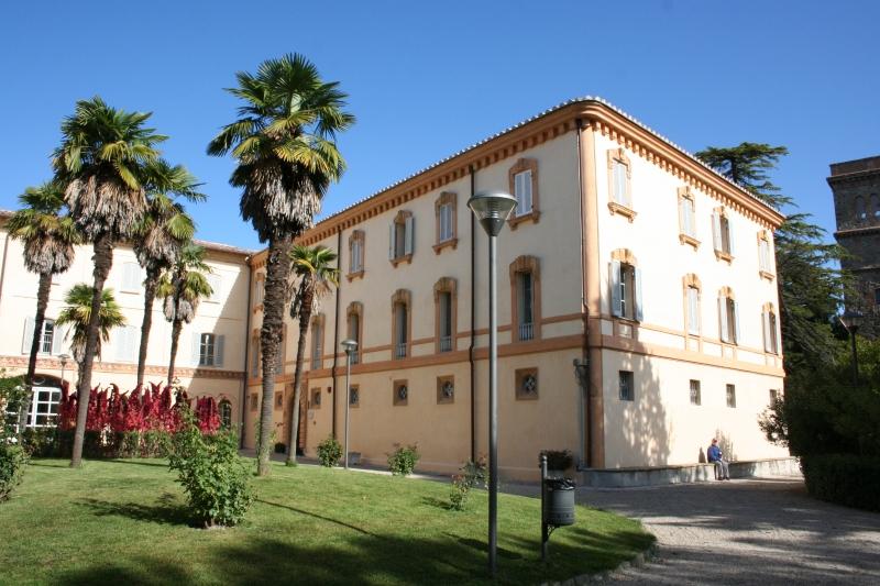 Al via a Villa Faina l'Agosto culturale sanvenanzese
