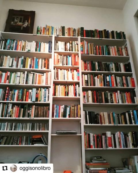 E voi, che libreria avete?