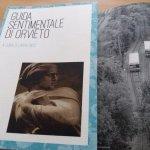 """""""Abbracciare tutta la città"""", presentazione della Guida sentimentale di Orvieto"""