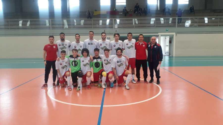 Orvieto FC U19, svanisce il sogno di qualificarsi alla Final Four Scudetto