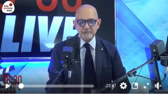 18E30 #live – SPECIALE ELEZIONI: Il messaggio di fine campagna dei candidati a sindaco