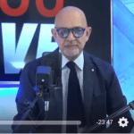 18E30 #live - SPECIALE ELEZIONI: Il messaggio di fine campagna dei candidati a sindaco