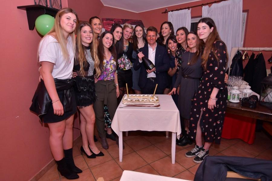 I ringraziamenti di Flavio Zambelli per la positiva stagione di Orvieto