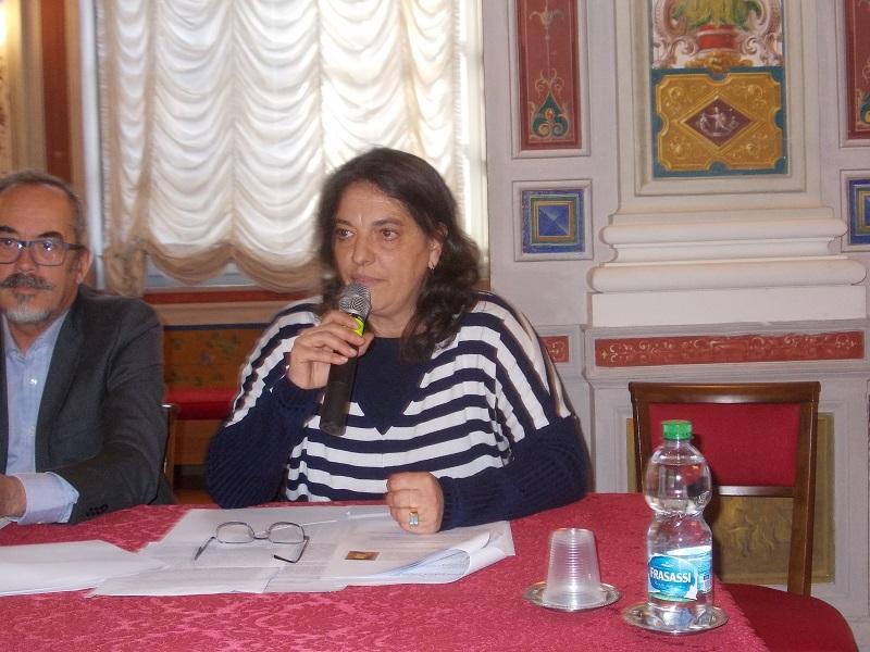 """TeMa, Cristina Calcagni: """"Il sindaco senza memoria e gli attuali consiglieri della Lega pure"""""""