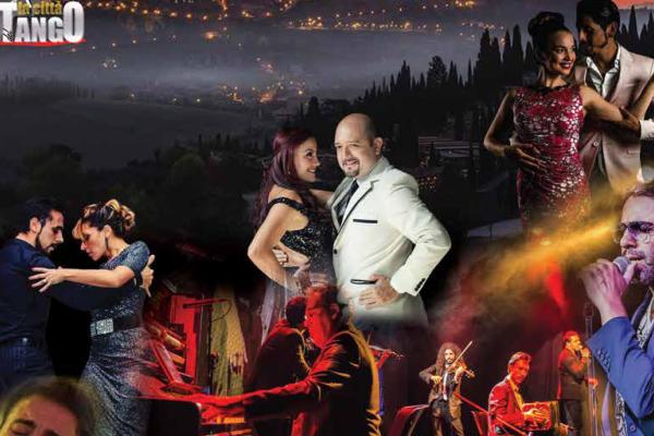 """Orvieto Tango Festival"""
