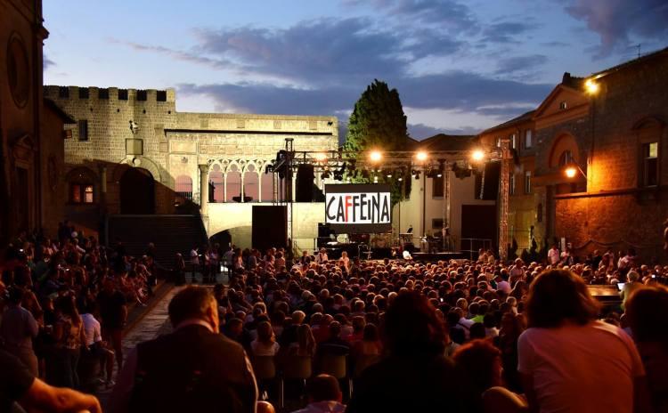 L'avventura di un'estate: Caffeina Festival torna a Viterbo. Anteprima con Roberto Saviano