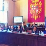 Question time in consiglio, tra i temi trattati questione Bus Italia e bando di vendita ex ospedale