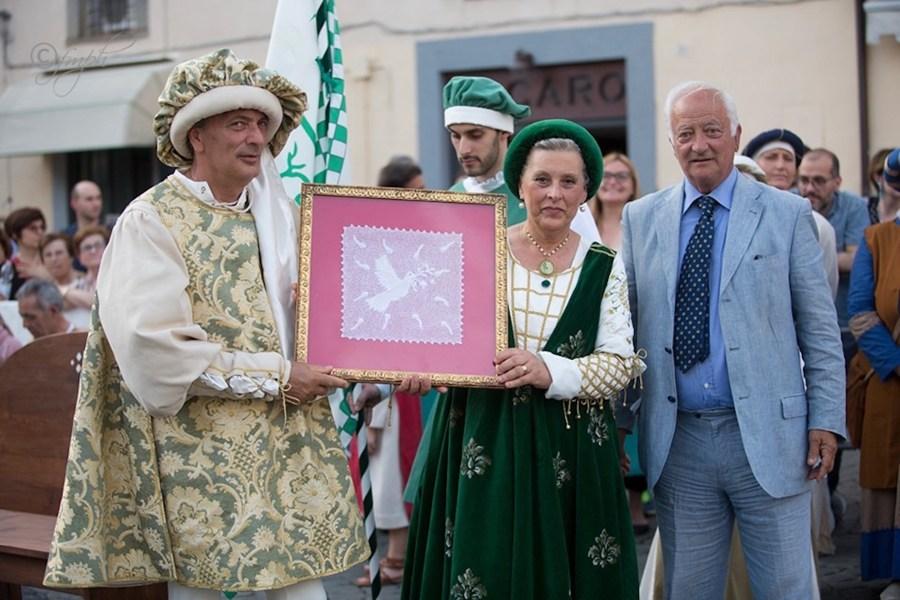 A Orvieto in Fiore 2019 vince una città unita, viva e ricca di colori
