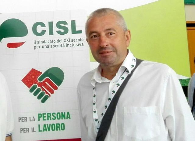 """Manzotti (Cisl): """"Salario minimo da scongiurare. Rafforziamo la contrattazione"""""""