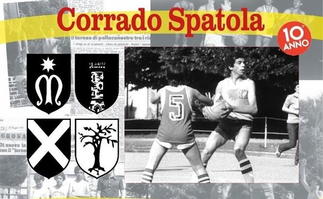 """""""Torneo dei Quartieri di Basket Corrado Spatola"""", al via la X edizione"""