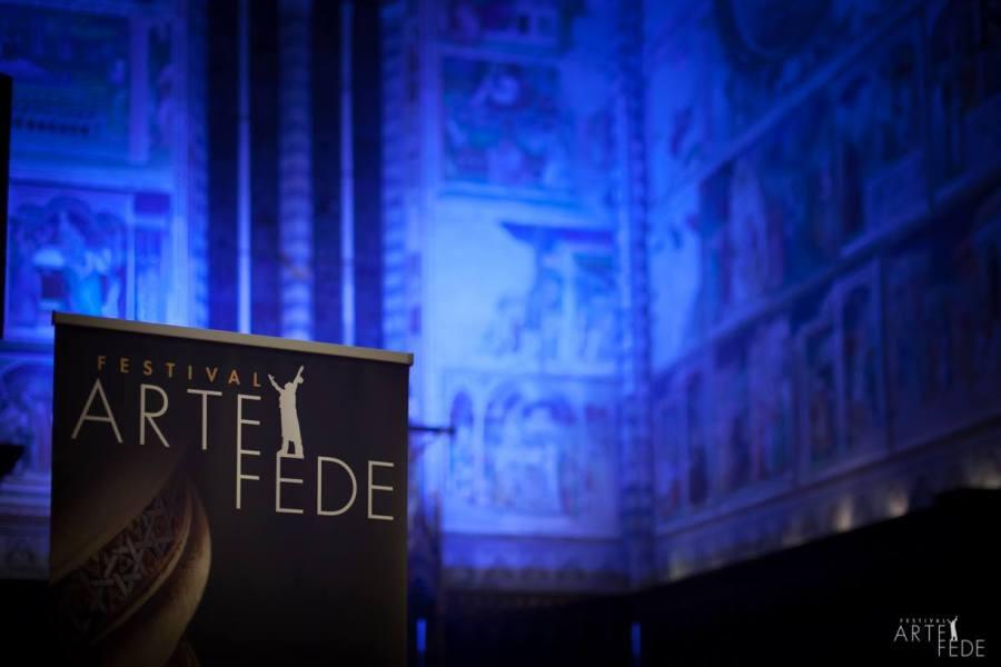 """""""Conversioni"""", al via la XIV edizione del Festival Arte e Fede"""