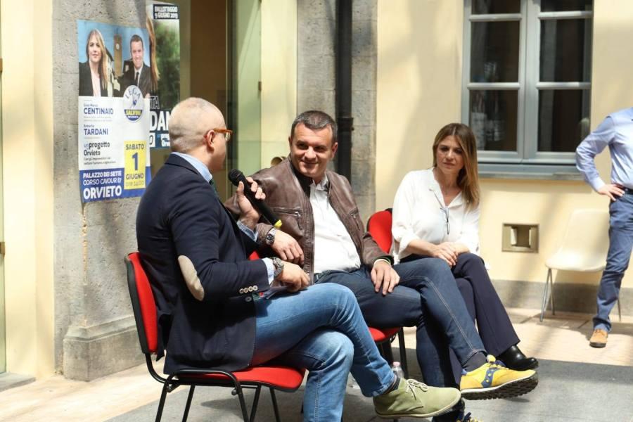Olio, vino e turismo: i temi sviscerati nell'incontro con il ministro Centinaio