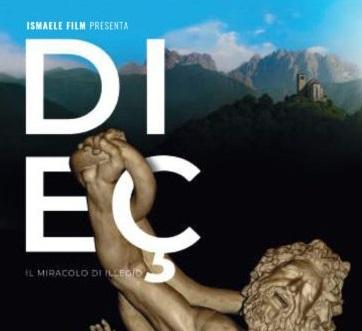 """Festival Arte e Fede #14: """"Diec. Il Miracolo di Illegio"""" di Thomas Turolo"""