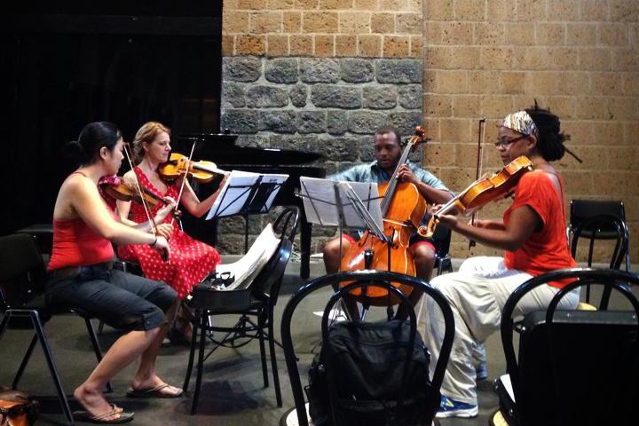 Prosegue l'appuntamento estivo con il Festival Internazionale Orvieto Musica