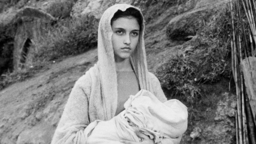 """""""Il Vangelo secondo Matteo"""", il film di Pasolini in Biblioteca Fumi"""