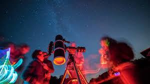 Cena con Esperienza Astronomica a Borgo San Faustino, tra stelle e sapori