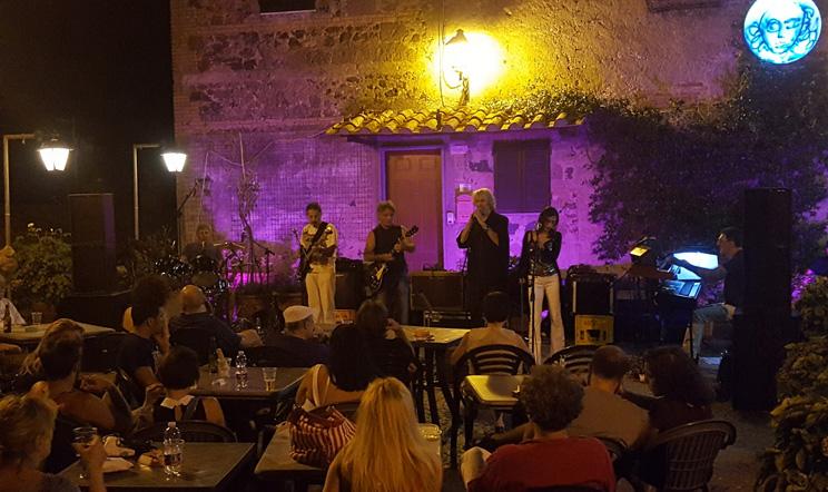 Torre Alfina a tutto ritmo con il Tuscia Blues Festival