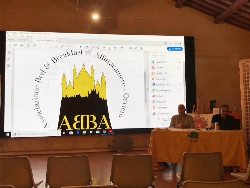 ABBA, Associazione Bed & Breakfast Orvieto presenta i suoi parametri in nome della legalità e della qualità