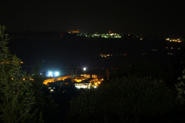 Orvieto al buio