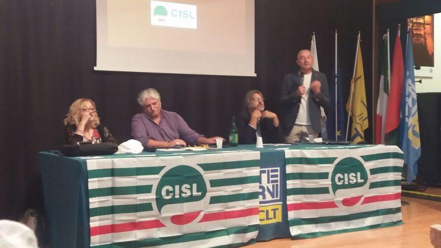 """Cisl, Manzotti: """"Periferie esistenziali a rischio spopolamento, c'è mancanza di lavoro e di servizi"""""""