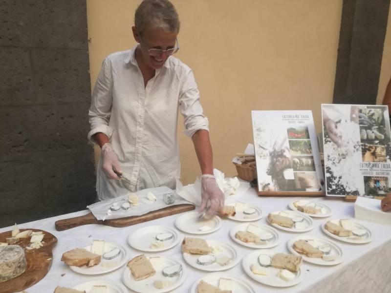 """""""Pellicole e panieri. Al Cinema con i prodotti delle Terre d'Orvieto"""", alla scoperta dei giacimenti agroalimentari del territorio"""