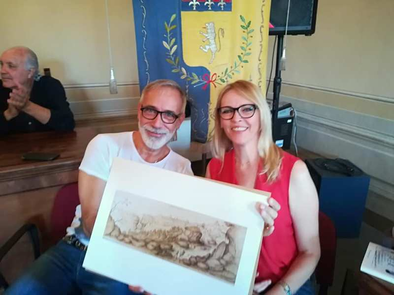 La Rosa d'Oro centra l'obiettivo: commemorare il maestro Antonio Pietretti