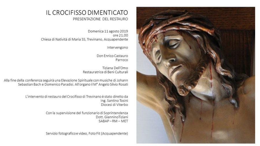 A Trevinano si festeggia il patrono San Lorenzo Martire