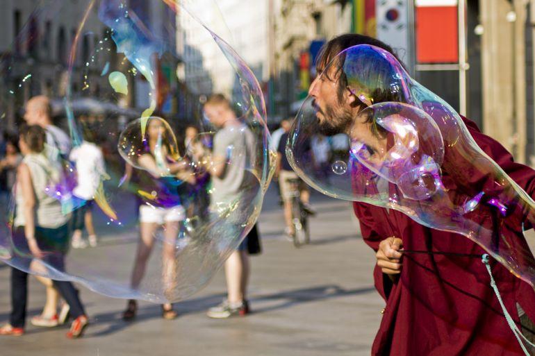 """A Bolsena è l'ora de """"La Notte della cultura e degli artisti di strada"""""""