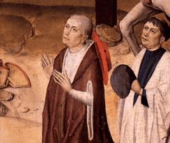Orvieto nella storia. L'influenza del filosofo Niccolò Cusano