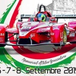 Irrompe la Castellana e il motorsport orvietano è già tutto in fermento, presentazione ufficiale con l'attore Ettore Bassi