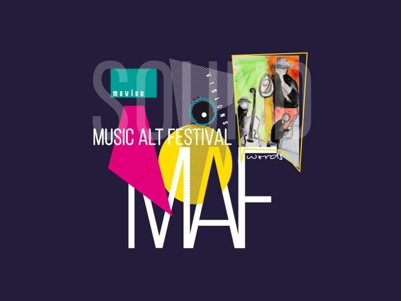 """In Piazza del Popolo tre giorni di """"MAF – Music Alt Festival"""""""