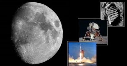 """""""Apollo 11: come andammo sulla Luna 50 anni fa"""""""