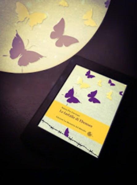 Le farfalle di Ebensee
