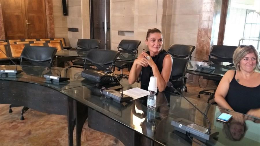 Monia Santini eletta nuovo capogruppo di Provincia Libera a Terni