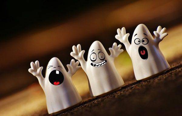 Dolcetto o scherzetto? Halloween a Orvieto e dintorni tra party, giochi e brividi