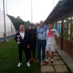 Chiuso il Torneo Open di Tennis ad Acquapendente con la vittoria di Andrea Taliani