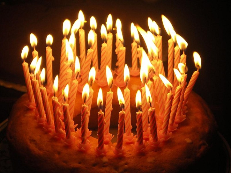 A San Venanzo nonna Cesarina spegne 102 candeline